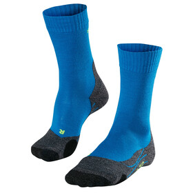 Falke TK2 Trekking Socks Men king fisher